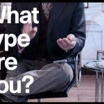What Type Are You? – Der Test