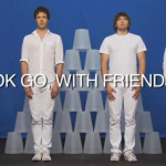 "OK Go – ""White Knuckles"""