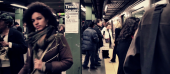 The 'Bending Sounds' of NYC Subway